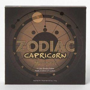 BH Cosmetics Mini Zodiac Capricorn Eye Palette